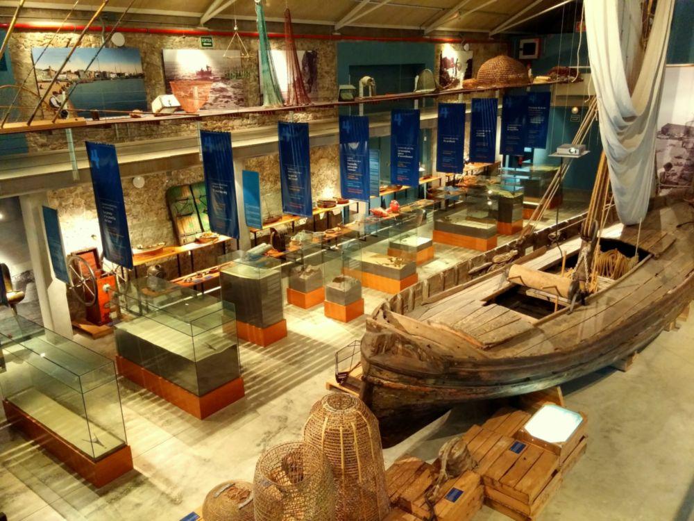 ¿Qué es el Museo de la Pesca?
