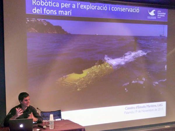 Càtedra d'Estudis Marítims