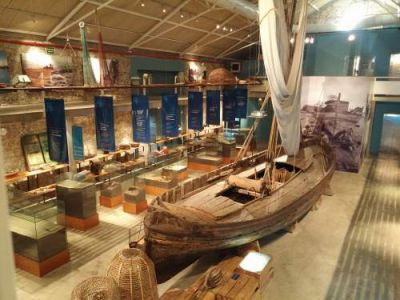 Fishing Museum guided tour